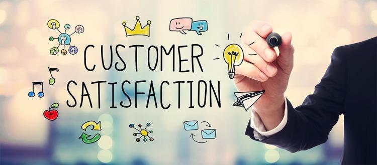 customer satisfaction bij FutureSolve.eu